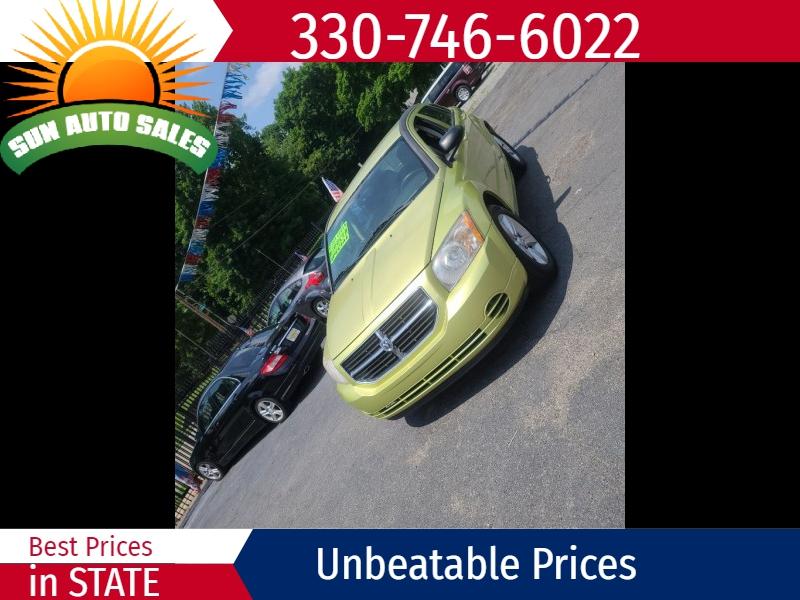 DODGE CALIBER 2010 price $4,995