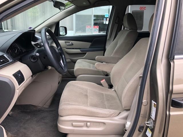 Honda Odyssey 2012 price $9,499