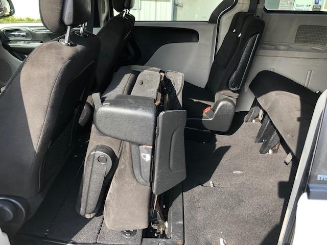 Dodge Grand Caravan 2012 price $6,400