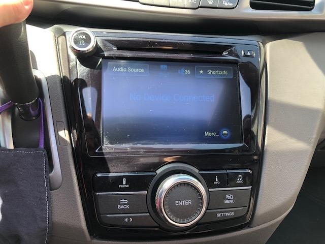 Honda Odyssey 2017 price $17,950