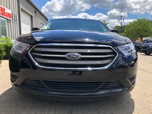 Ford Taurus 2018 price $14,950
