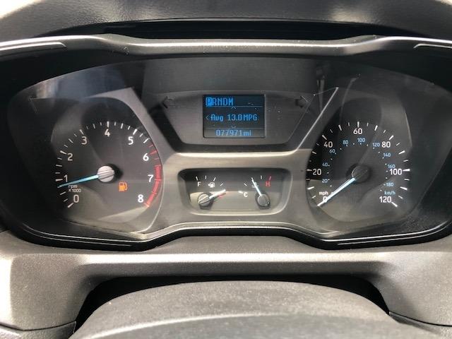 Ford Transit Wagon 2015 price $16,500