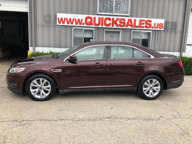 Ford Taurus 2010 price $6,950