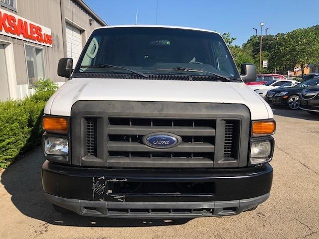 Ford Econoline Cargo Van 2009 price $6,400