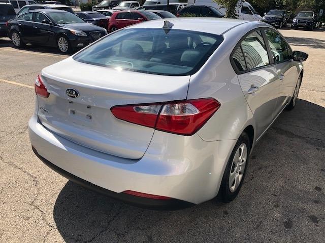 Kia Forte 2016 price $9,950