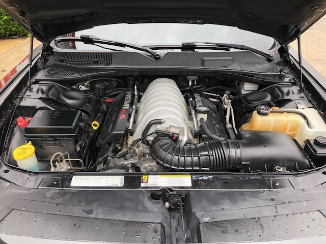 Dodge Challenger 2010 price $21,950