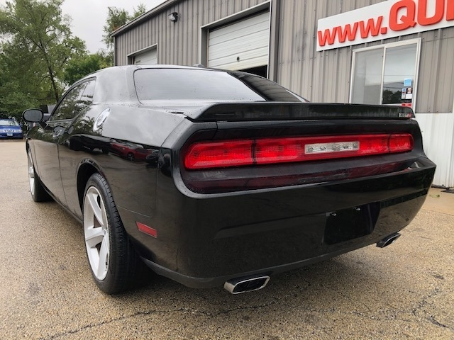 Dodge Challenger 2010 price $22,950