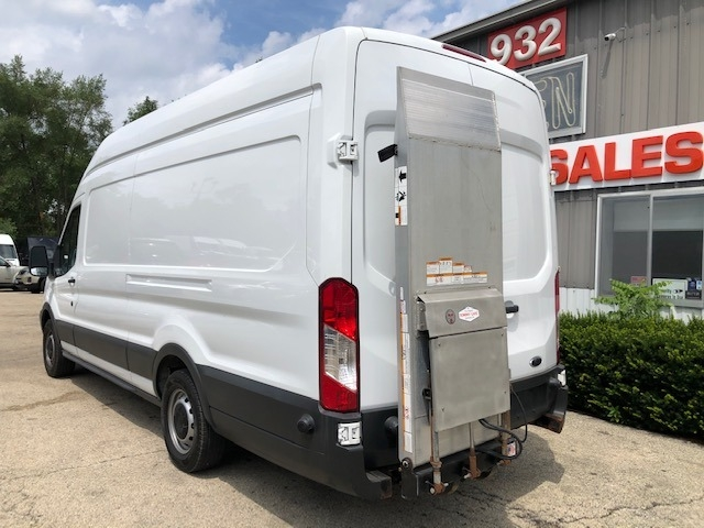 Ford Transit Van 2017 price $26,900