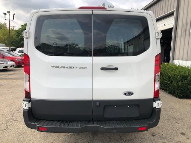 Ford Transit Cargo Van 2016 price $16,900
