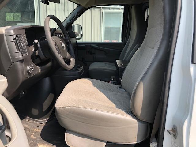 Chevrolet Express Cargo Van 2010 price $9,950