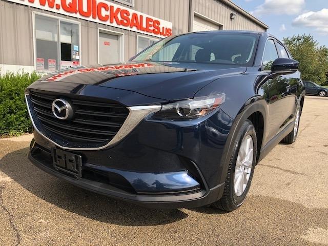 Mazda CX-9 2016 price $17,900