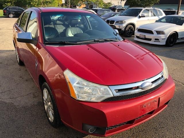 Ford Focus 2009 price $1,999