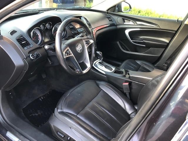 Buick Regal 2013 price $9,950