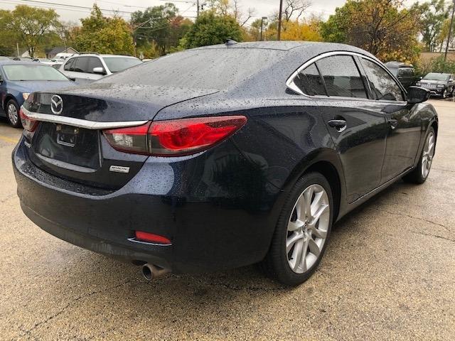 Mazda Mazda6 2016 price $12,950