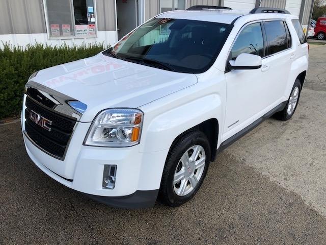 GMC Terrain 2014 price $13,950