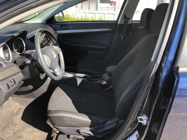 Mitsubishi Lancer 2014 price $7,950