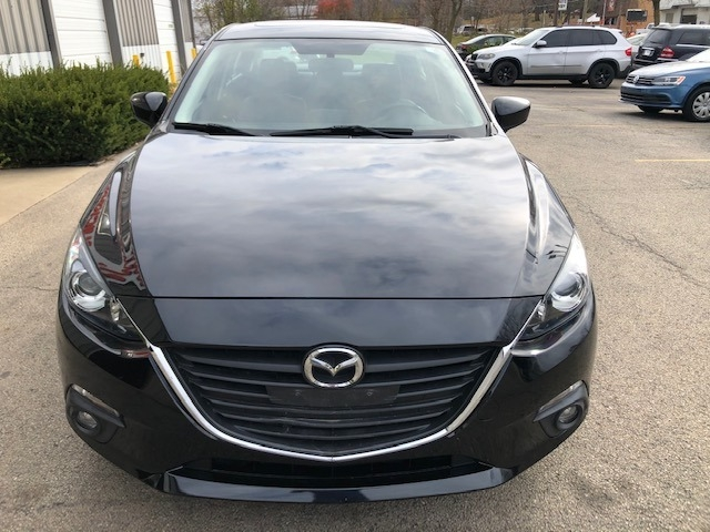 Mazda Mazda3 2015 price $12,400