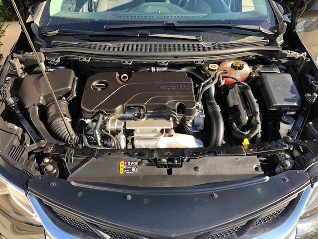 Chevrolet Cruze 2019 price $11,495