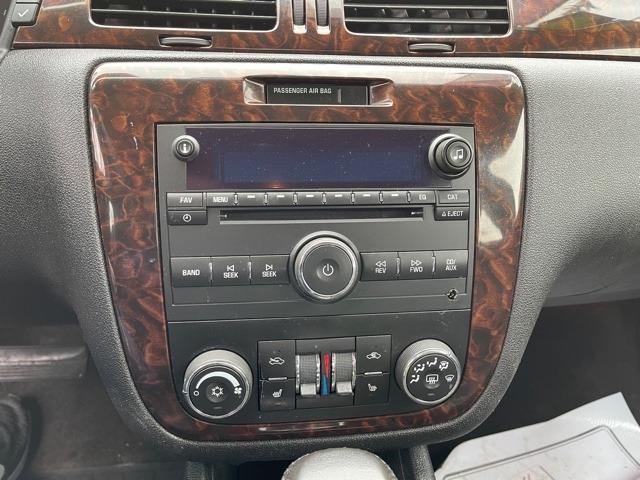 Chevrolet Impala Limited 2014 price $7,950