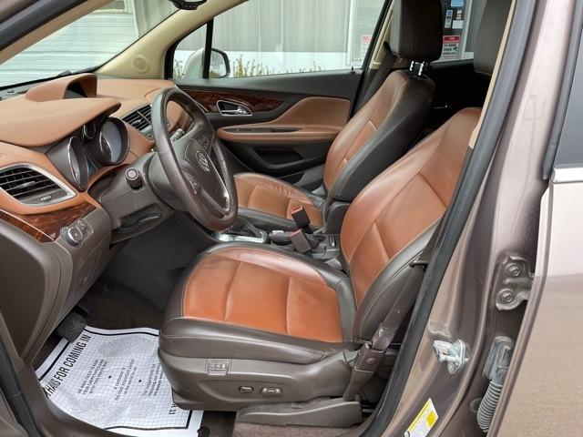 Buick Encore 2014 price $10,900
