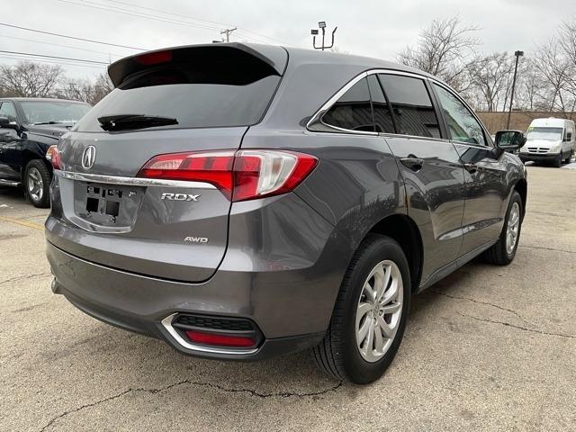 Acura RDX 2018 price $22,950
