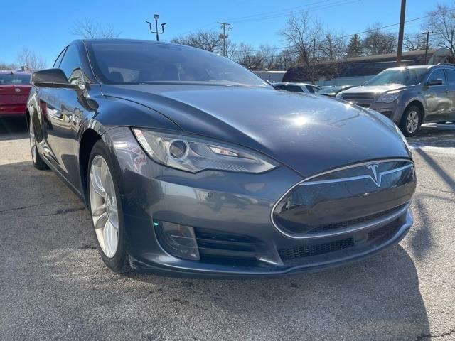 Tesla Model S 2015 price $31,500