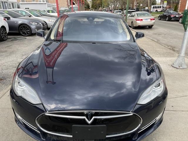 Tesla Model S 2014 price $33,900