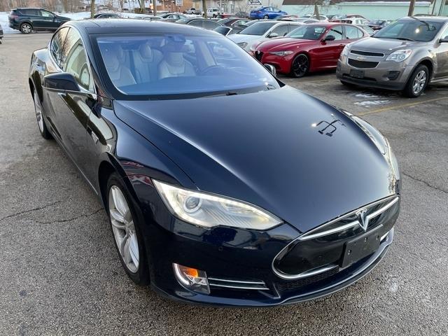 Tesla Model S 2014 price $29,950