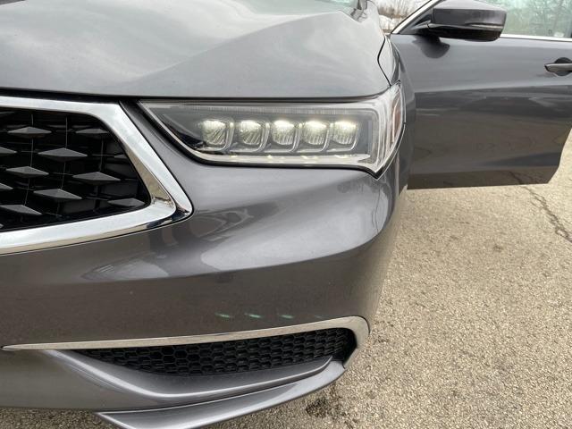 Acura TLX 2018 price $19,950