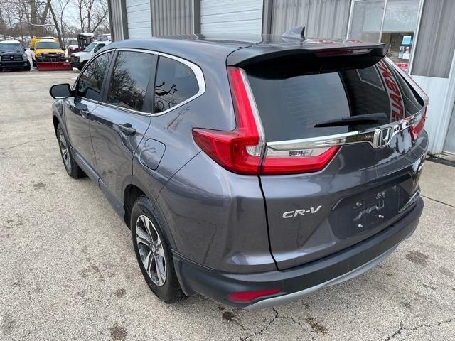Honda CR-V 2019 price $18,400