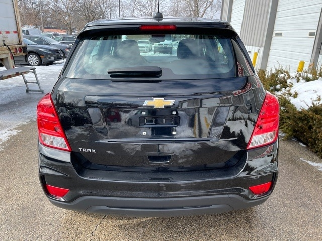 Chevrolet Trax 2017 price $10,950