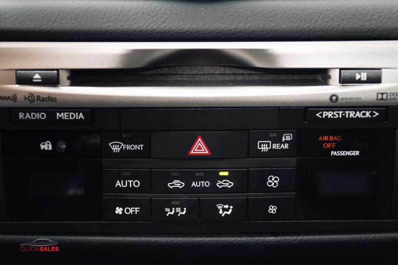 Lexus GS 2017 price $27,950