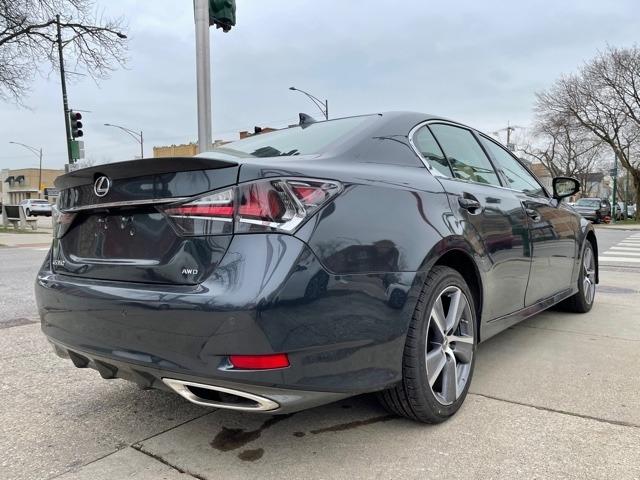 Lexus GS 2017 price $28,950
