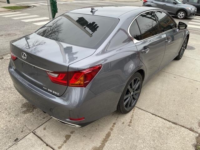 Lexus GS 350 2013 price $18,500
