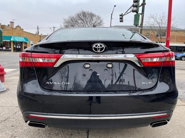Toyota Avalon 2018 price $20,950