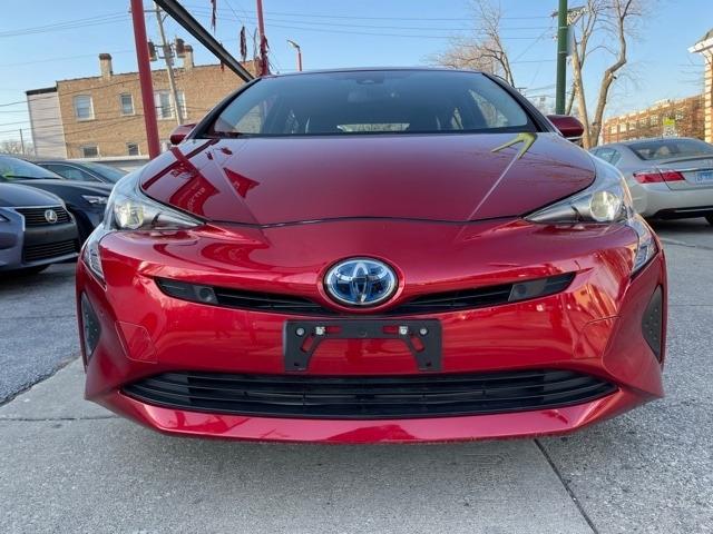 Toyota Prius 2017 price $17,450