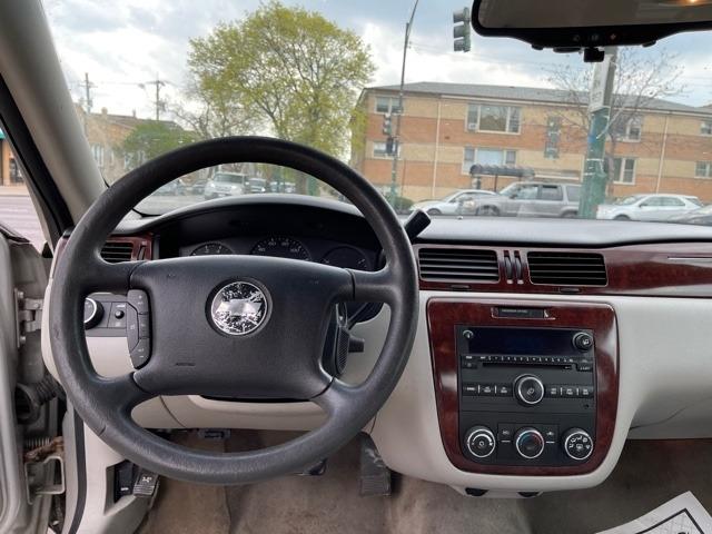Chevrolet Impala 2007 price $4,500