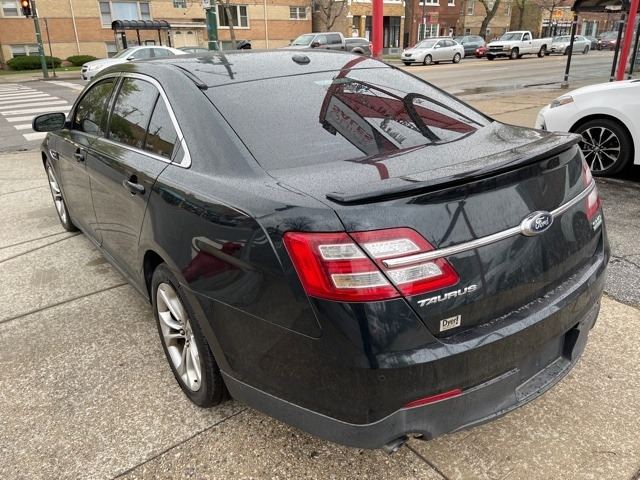 Ford Taurus 2014 price $14,945