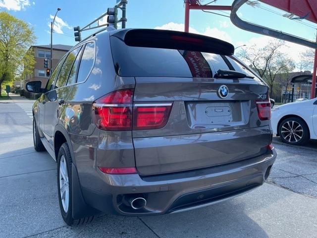 BMW X5 2013 price $15,950