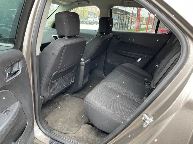 Chevrolet Equinox 2011 price $5,999