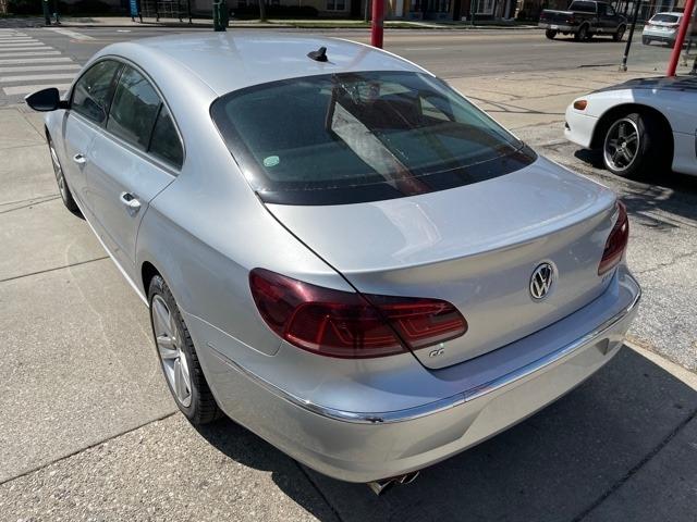 Volkswagen CC 2014 price $12,950