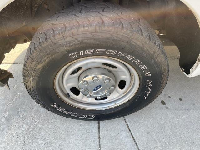 Ford Super Duty F-250 SRW 2012 price $12,950