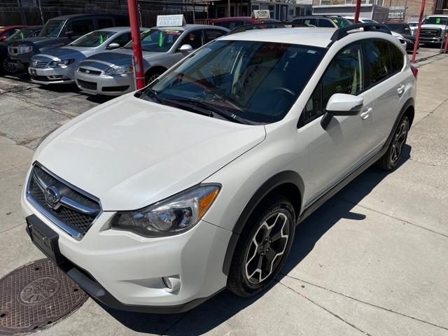 Subaru XV Crosstrek 2015 price $12,950