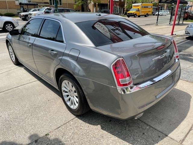Chrysler 300 2012 price $11,995