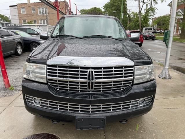 Lincoln Navigator 2010 price $7,950