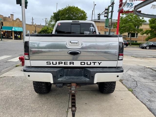 Ford Super Duty F-350 SRW 2013 price $39,995