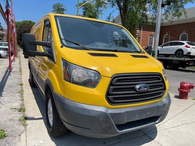 Ford Transit Cargo Van 2015 price $17,950