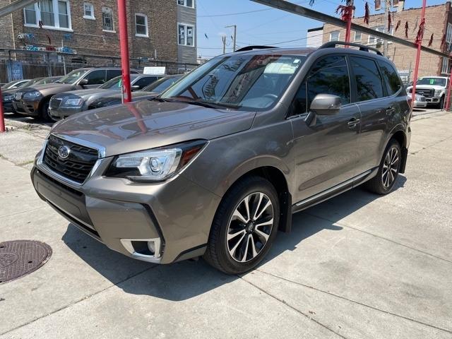 Subaru Forester 2018 price $21,995