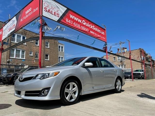 Toyota Camry 2014 price $12,500