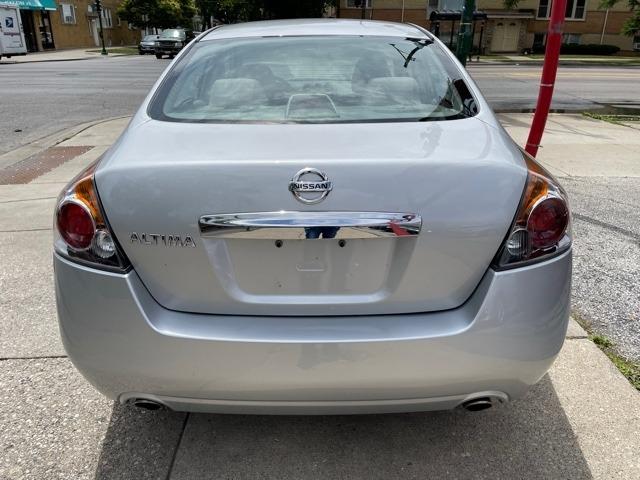 Nissan Altima 2011 price $9,390